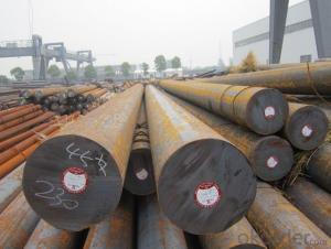 Tool Steel Cold Rolled 1.2379 Steel Bar