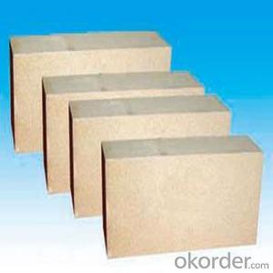 Light Weight Insulation Mullite Brick Insulation Brick