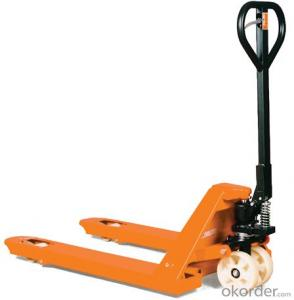 Pallet Truck  Scale Sbc Small Pallet Truck