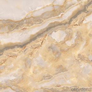Polished Glazed Porcelain Tile Stone Series ST60I/60J
