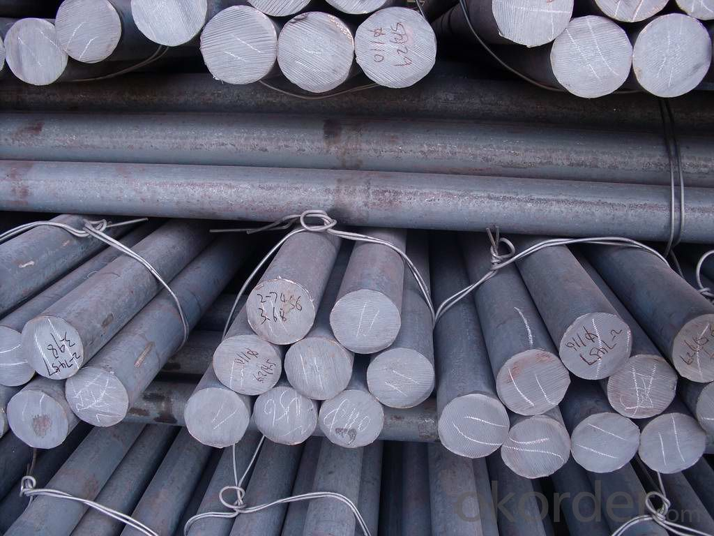 Hot sell round steel bar for construction