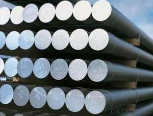 good quality round steel bar for construction