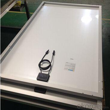 Polycrystalline Solar Panels for -255W Series