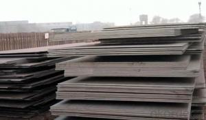 Spring Steel Plate AISI 6150 Steel Sheet