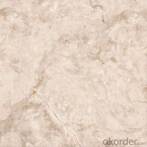 Polished Glazed Porcelain Tile Stone Series ST60O/60P