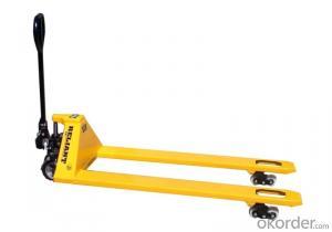Hand Pallet Truck Sba 25/30/35