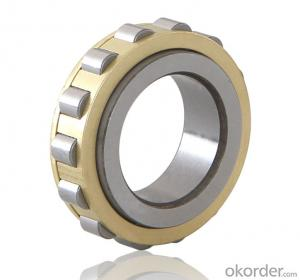NU 303 E,Cylindrical Roller Bearing Used Mower Wheels Bearings