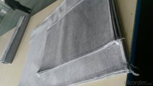 Non Woven Geotextile Bag PET High Strength Quality