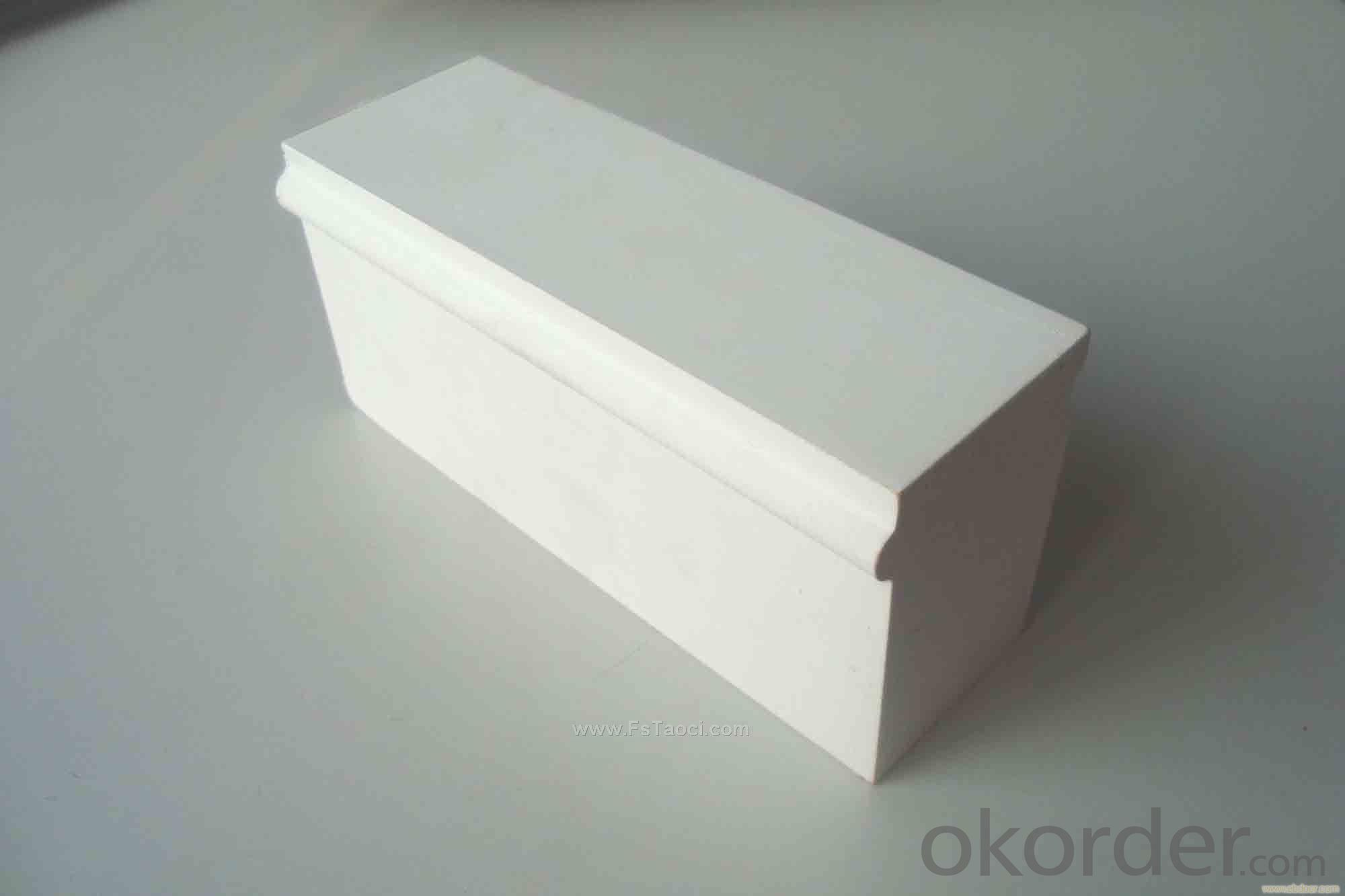 Best quality lightweight corundum mullite refractory bricks