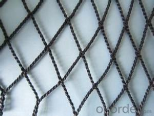 PP/PE Container Safety Net/Cargo Net/Security Net