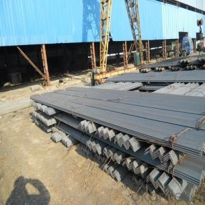 Hot Rolled Steel Bar Equal Bar Unequal Bar SS400