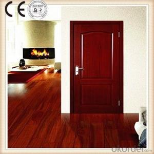Multilayer Melamine Door Veneer Facility