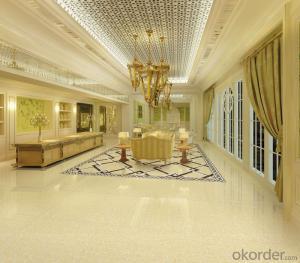 Glazed Porcelain Tile Wall Tile Series WT60G