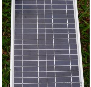 High Efficiency Poly/Mono Solar Module ICE-21