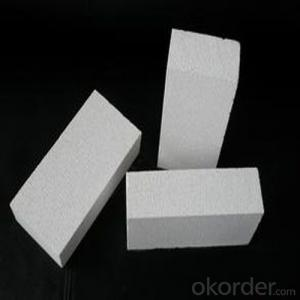 Mullite Insulation Brick for High Temperature Furnace