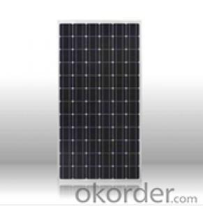 310-320W High Quality Poly Solar Panel ODM