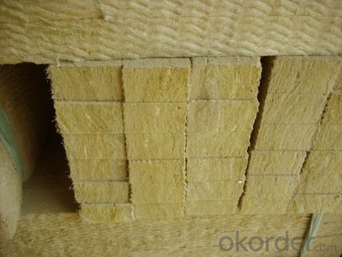 Rock Wool Board with Low Price