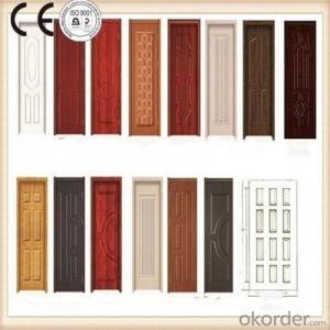Hydraulic Moulded Door Skin Hot Press for Veneer