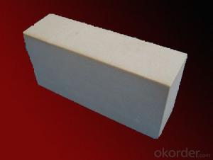 Acid Resistance Brick with Stable Quality