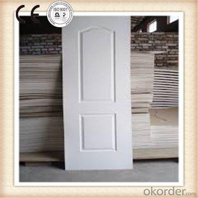 HDF Wooden Door Skin Manufacturing Machine