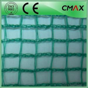 China Supply100% HDPE Square Mesh Olive Net