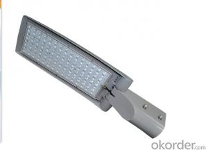 60w-300w LED Street Light CE RoHS NEW MODEL IP 66 IP67 IP68 Aluminum 110lm/w
