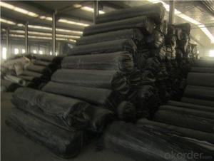 Geotextiles / Coir Fiber Logs for Soil and Water Erosion Control