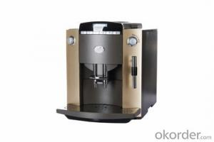 Fully Automatic Espresso Machine Lattissima Plus Espresso Maker