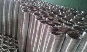 Aluminium Flexible Ducting Insulated Ducting CE Marked