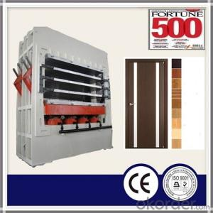 Door Skin Compressing/Multilayer Door Skin Machine /Door Skin Production Line