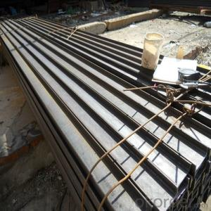 Hot Rolled  Structure Steel  I-Beam Q235 High Quality