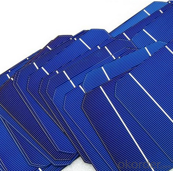 High Efficiency Poly/Mono Solar Module ICE-18
