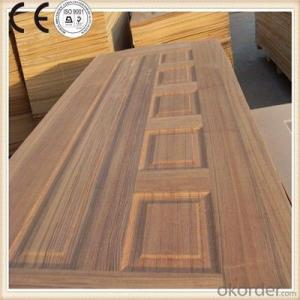 Veneer Plywood Door Hot Press Machine Made in China