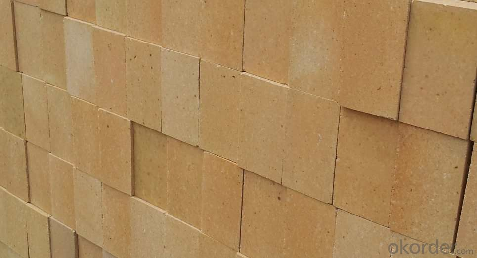 Manufacture Top Quality High Mechanical Strengthfireclay Brick for Furnace Lining