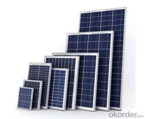 Solar Monocrystalline Series S2 (240W—260W)