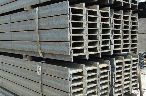 Hot Rolled IPE and IPEAA Beams Grade Q235 Steel I-Beams