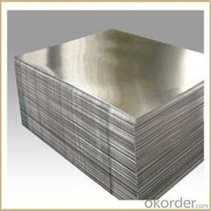 Alunimiun Sheet Coated Aluminium Sheet Emboss