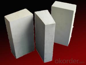 Acid Resistance Alumina Ceramic Lining Brick