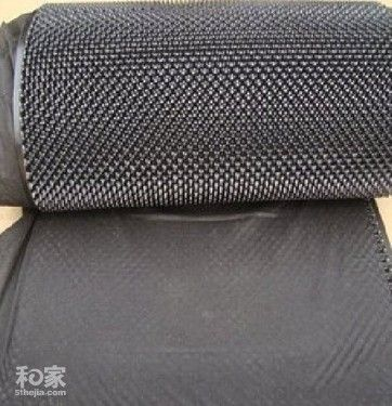 PP Needle Punched Nonwoven Geotextile for Civil Engineering