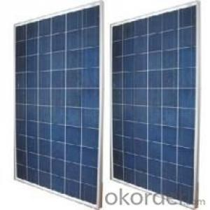 250w Solar Panel Solar Energy/Solar Modules Good Quality