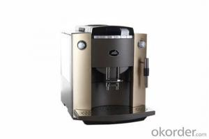 Espresso Automatic Coffee Maker Coffee Machine by China