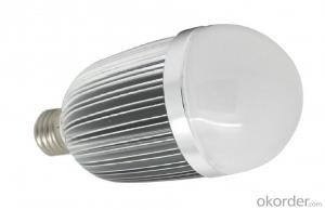Replace 50W Incandescent Light CE Certification 7W E28 Led Bulb