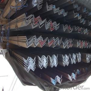 Hot Rolled Steel Bar Equal Bar Unequal Bar SS400