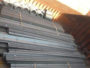Hot Rolled  Equal Angle Steel with Many Sizes