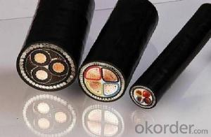 XLPE or PVC insulated power cable25mm2,35mm2, 70mm2, 50mm2,95mm2,120mm2