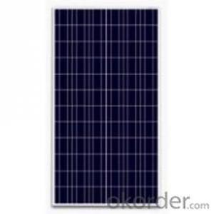 270w Solar Module /Solar Energy/Solar Panels/Good Quality