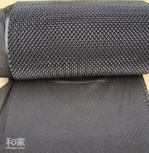 PP Polypropylene Woven Geotextile in 2015