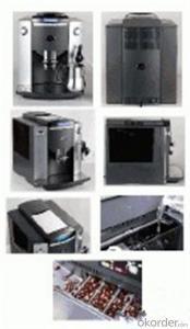 Espresso Machine Automatic  Machine in China