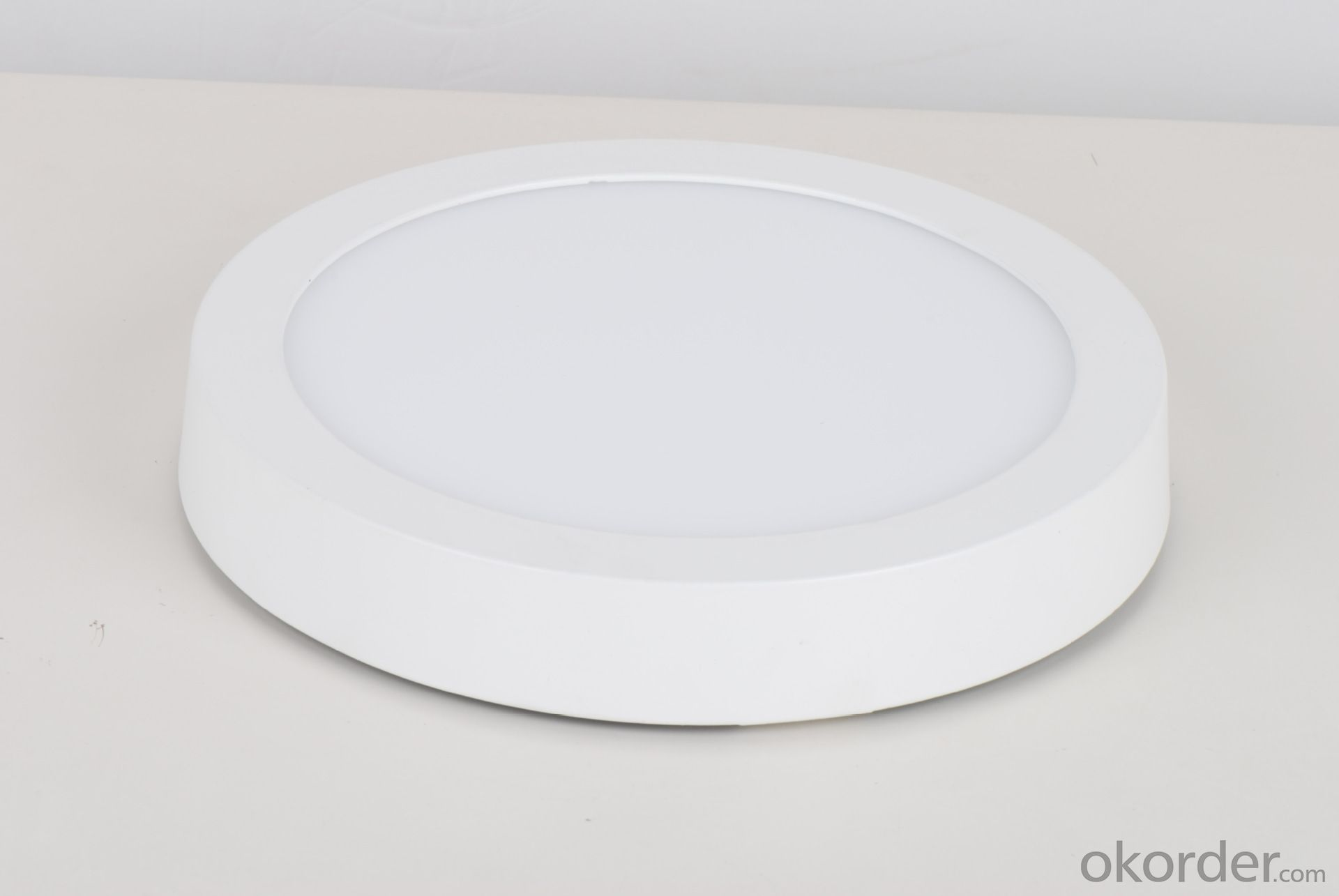 LED Panel 6W Surfaced Mounted  Light