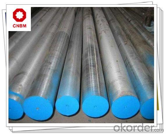 Carbon Steel C30/C35/C40/C45/C50/C55/C58 Round Bars